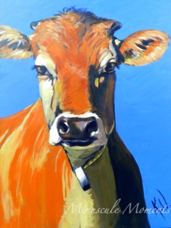 orange cow (copy)