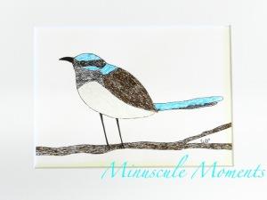 Art by Willow for her teacher